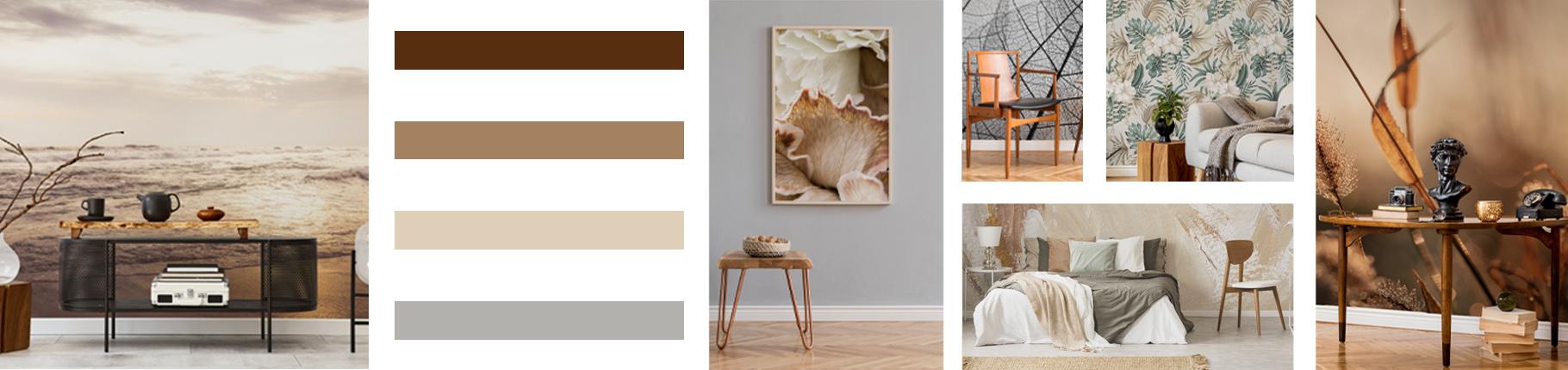 Como escolher uma decoração de parede?