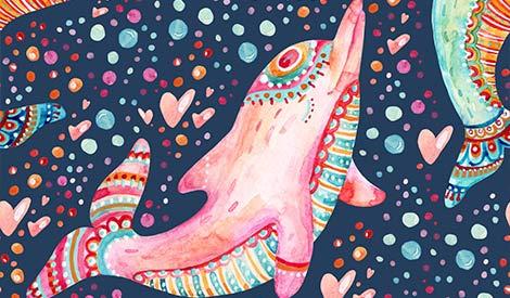 Delfins